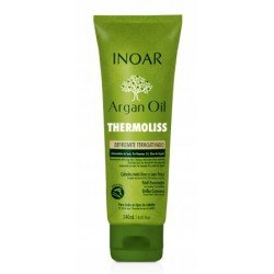 INOAR Argan Oil Thermoliss,...