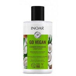 INOAR Go Vegan, odżywka...