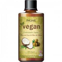INOAR Vegan szampon...
