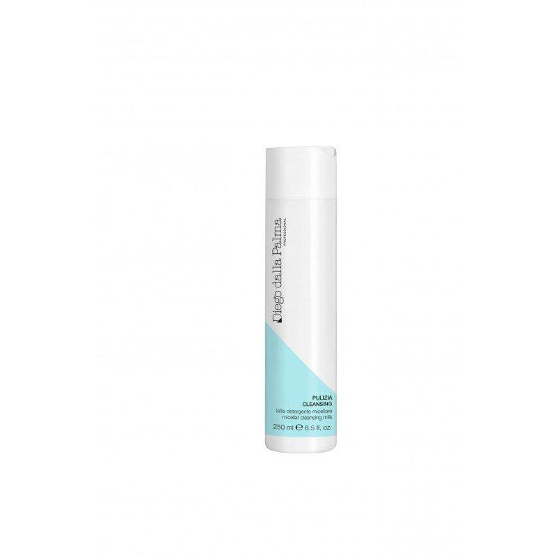 DETOX Oczyszczające mleczko micelarne do twarzy