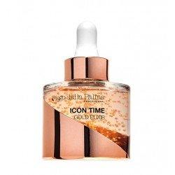 ICON TIME Złote serum do twarzy
