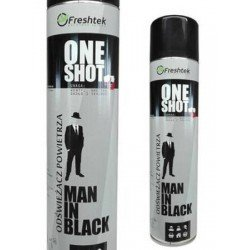 One Shot MAN IN BLACK 600ml...