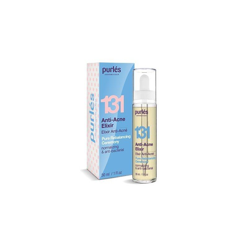 Anti-Acne Elixir