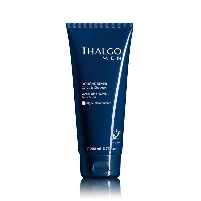 Thalgo - Wake-Up Shower Gel