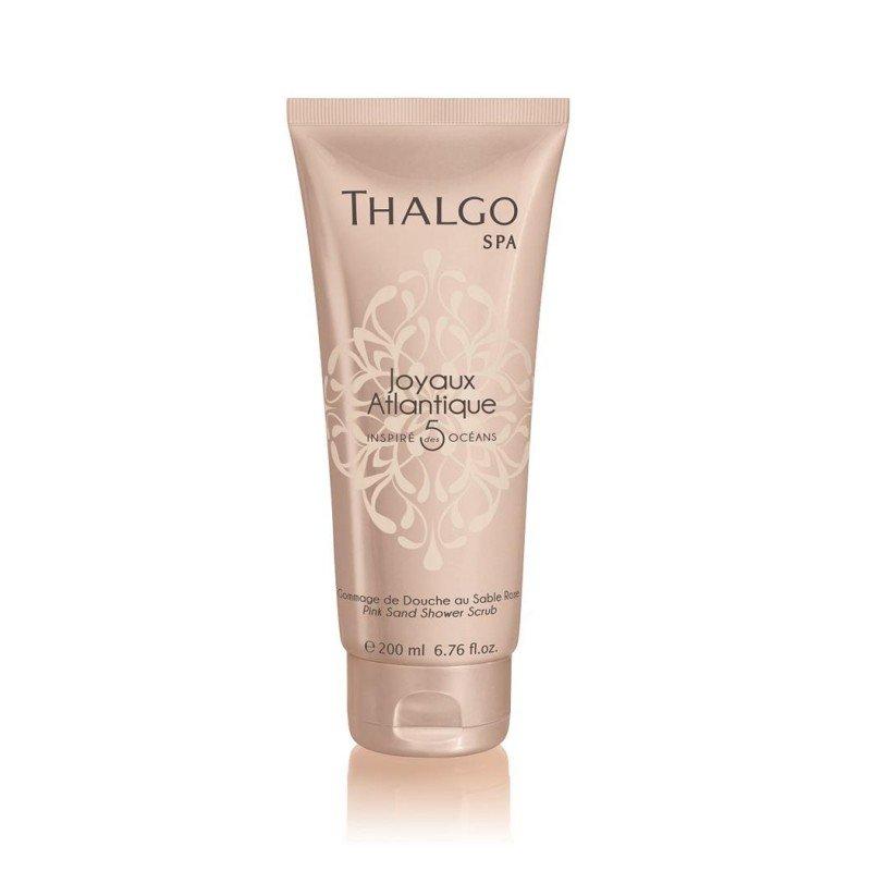 Thalgo - Pink Sand Shower Scrub