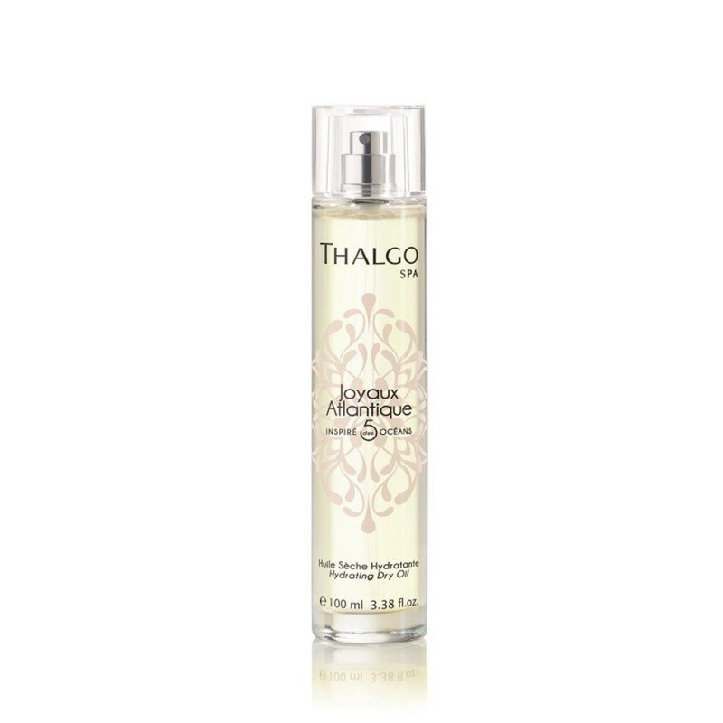 Thalgo - Hydrating Dry Oil