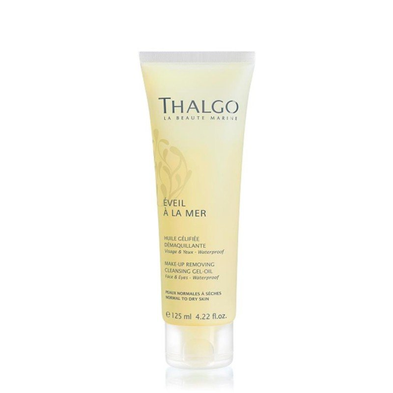 Thalgo - Make-up Removing Cleansing Gel-Oil