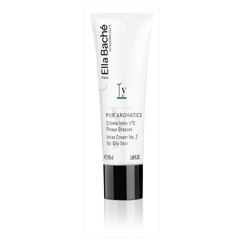 Intex Cream No. 2 for Oily Skins