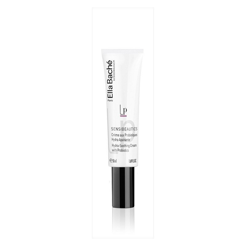 Hydra-Soothing Cream with Probiotics