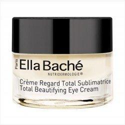 Total Beautifying Eye Cream