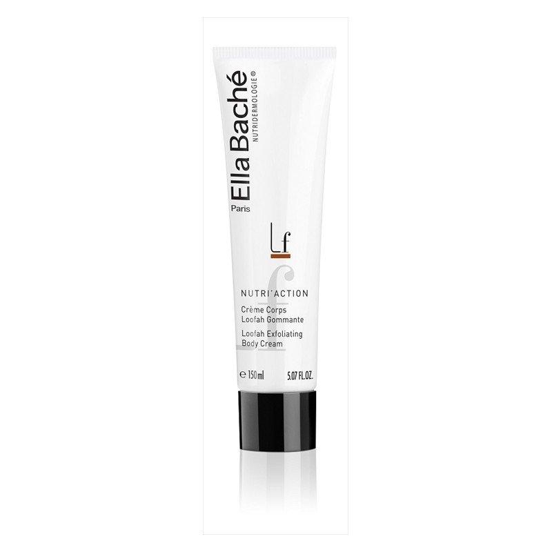 Loofah Exfoliating Body Cream