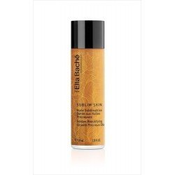 Golden Beautifying Oil with Precious Oils