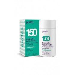 Enzymatic Face Powder